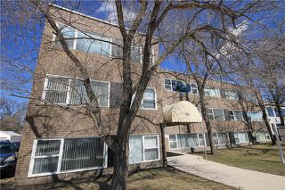 Photo 1: 5 1755 Corydon Avenue in Winnipeg: River Heights Condominium for sale (1C)  : MLS®# 1908276