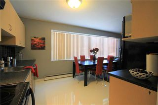 Photo 8: 5 1755 Corydon Avenue in Winnipeg: River Heights Condominium for sale (1C)  : MLS®# 1908276