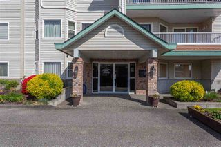 """Main Photo: 403 46966 YALE Road in Chilliwack: Chilliwack E Young-Yale Condo for sale in """"MOUNTAIN VIEW ESTATES"""" : MLS®# R2362578"""