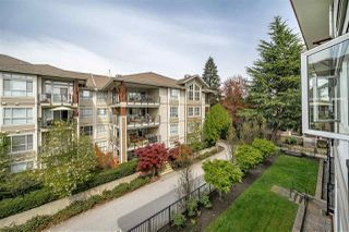 "Photo 20: 305 2473 ATKINS Avenue in Port Coquitlam: Central Pt Coquitlam Condo for sale in ""VALORE ON THE PARK"" : MLS®# R2362970"