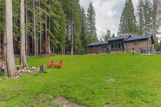 Photo 19: 12411 CARR Street in Mission: Stave Falls House for sale : MLS®# R2364246