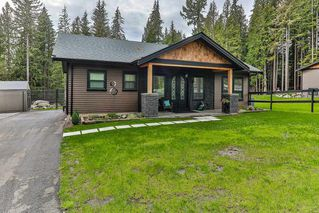 Photo 11: 12411 CARR Street in Mission: Stave Falls House for sale : MLS®# R2364246