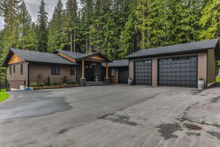Photo 2: 12411 CARR Street in Mission: Stave Falls House for sale : MLS®# R2364246