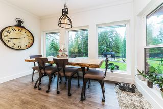 Photo 14: 12411 CARR Street in Mission: Stave Falls House for sale : MLS®# R2364246