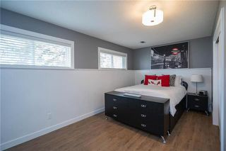 Photo 16: 22 Keats Way in Winnipeg: Westwood Residential for sale (5G)  : MLS®# 1910589