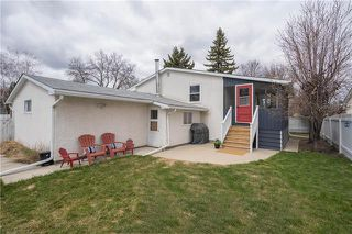 Photo 20: 22 Keats Way in Winnipeg: Westwood Residential for sale (5G)  : MLS®# 1910589
