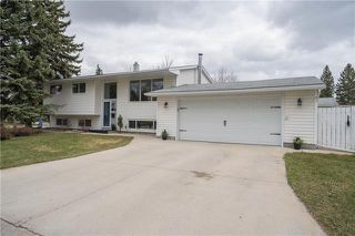 Photo 1: 22 Keats Way in Winnipeg: Westwood Residential for sale (5G)  : MLS®# 1910589