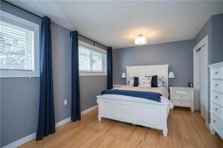 Photo 9: 22 Keats Way in Winnipeg: Westwood Residential for sale (5G)  : MLS®# 1910589