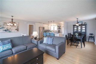Photo 2: 22 Keats Way in Winnipeg: Westwood Residential for sale (5G)  : MLS®# 1910589