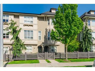 """Main Photo: 162 7938 209 Street in Langley: Willoughby Heights Townhouse for sale in """"RED MAPLE PARK"""" : MLS®# R2363986"""