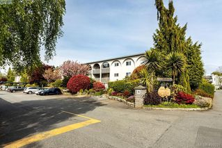 Photo 1: 305 2040 White Birch Road in SIDNEY: Si Sidney North-East Condo Apartment for sale (Sidney)  : MLS®# 410237