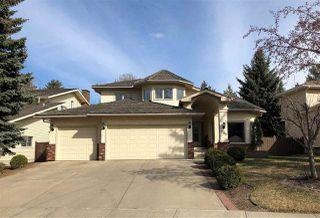Main Photo: 296 RHATIGAN Road W in Edmonton: Zone 14 House for sale : MLS®# E4155399