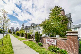 "Photo 19: 4 14433 60 Avenue in Surrey: Sullivan Station Townhouse for sale in ""Brixton"" : MLS®# R2363817"