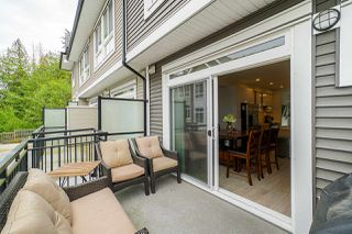"Photo 18: 4 14433 60 Avenue in Surrey: Sullivan Station Townhouse for sale in ""Brixton"" : MLS®# R2363817"