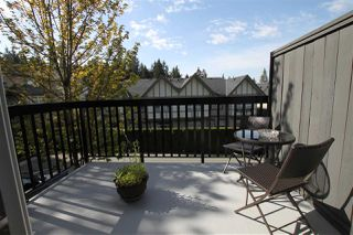"Photo 12: 9 1338 HAMES Crescent in Coquitlam: Burke Mountain Townhouse for sale in ""FARRINGTON Park"" : MLS®# R2366630"