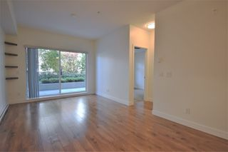 """Photo 3: 113 12070 227TH Street in Maple Ridge: East Central Condo for sale in """"Station One"""" : MLS®# R2367531"""