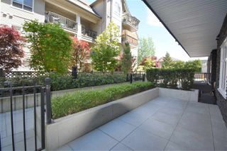 """Photo 14: 113 12070 227TH Street in Maple Ridge: East Central Condo for sale in """"Station One"""" : MLS®# R2367531"""
