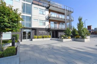 """Photo 2: 113 12070 227TH Street in Maple Ridge: East Central Condo for sale in """"Station One"""" : MLS®# R2367531"""