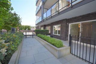 """Photo 12: 113 12070 227TH Street in Maple Ridge: East Central Condo for sale in """"Station One"""" : MLS®# R2367531"""