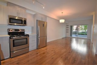 """Photo 4: 113 12070 227TH Street in Maple Ridge: East Central Condo for sale in """"Station One"""" : MLS®# R2367531"""