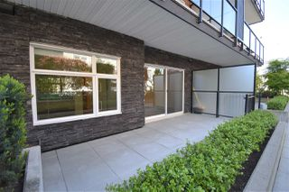 """Photo 11: 113 12070 227TH Street in Maple Ridge: East Central Condo for sale in """"Station One"""" : MLS®# R2367531"""