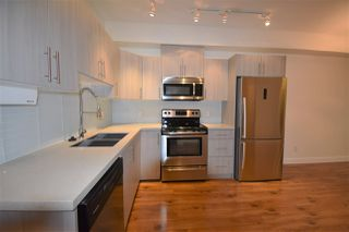 """Photo 5: 113 12070 227TH Street in Maple Ridge: East Central Condo for sale in """"Station One"""" : MLS®# R2367531"""