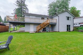 Photo 32: 19737 48A Avenue in Langley: Langley City House for sale : MLS®# R2369413