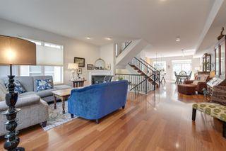 Photo 4: 9842 112 Street in Edmonton: Zone 12 House Half Duplex for sale : MLS®# E4157020