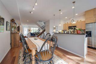 Photo 9: 9842 112 Street in Edmonton: Zone 12 House Half Duplex for sale : MLS®# E4157020