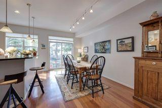 Photo 7: 9842 112 Street in Edmonton: Zone 12 House Half Duplex for sale : MLS®# E4157020