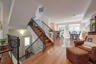 Photo 6: 9842 112 Street in Edmonton: Zone 12 House Half Duplex for sale : MLS®# E4157020