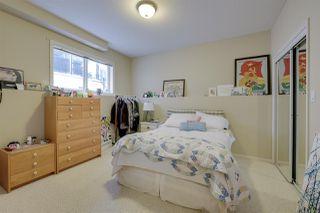 Photo 27: 9842 112 Street in Edmonton: Zone 12 House Half Duplex for sale : MLS®# E4157020