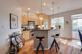 Photo 10: 9842 112 Street in Edmonton: Zone 12 House Half Duplex for sale : MLS®# E4157020