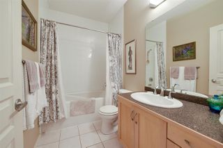 Photo 23: 9842 112 Street in Edmonton: Zone 12 House Half Duplex for sale : MLS®# E4157020