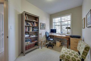 Photo 21: 9842 112 Street in Edmonton: Zone 12 House Half Duplex for sale : MLS®# E4157020