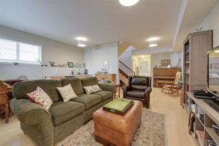 Photo 25: 9842 112 Street in Edmonton: Zone 12 House Half Duplex for sale : MLS®# E4157020