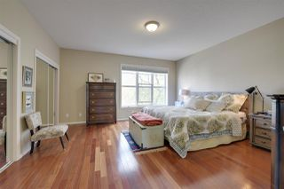 Photo 15: 9842 112 Street in Edmonton: Zone 12 House Half Duplex for sale : MLS®# E4157020