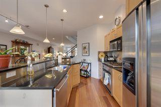 Photo 11: 9842 112 Street in Edmonton: Zone 12 House Half Duplex for sale : MLS®# E4157020