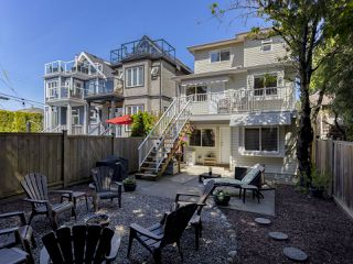 Photo 36: 28 E KING EDWARD Avenue in Vancouver: Main House for sale (Vancouver East)  : MLS®# R2371288