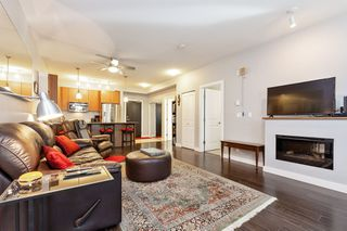 Photo 4: 106 240 FRANCIS Way in New Westminster: Fraserview NW Condo for sale : MLS®# R2372525