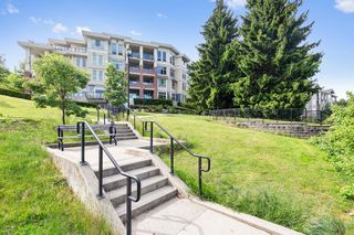 Photo 20: 106 240 FRANCIS Way in New Westminster: Fraserview NW Condo for sale : MLS®# R2372525