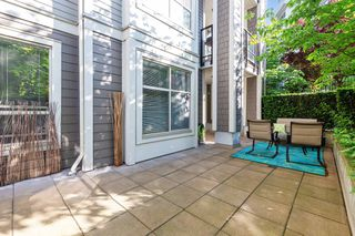 Photo 13: 106 240 FRANCIS Way in New Westminster: Fraserview NW Condo for sale : MLS®# R2372525