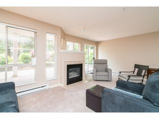 "Photo 7: 215 11605 227 Street in Maple Ridge: East Central Condo for sale in ""Hillcrest"" : MLS®# R2372554"