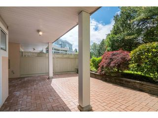 """Photo 19: 215 11605 227 Street in Maple Ridge: East Central Condo for sale in """"Hillcrest"""" : MLS®# R2372554"""