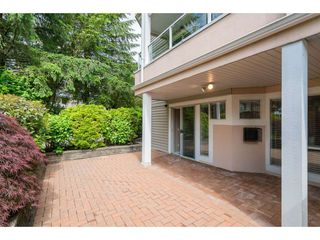 "Photo 20: 215 11605 227 Street in Maple Ridge: East Central Condo for sale in ""Hillcrest"" : MLS®# R2372554"