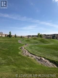 Photo 3: 284 Canyon Boulevard W in Lethbridge: Vacant Land for sale : MLS®# LD0167666