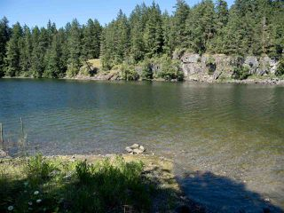 Photo 3: 9818 WESCAN Road in Halfmoon Bay: Halfmn Bay Secret Cv Redroofs Land for sale (Sunshine Coast)  : MLS®# R2375125