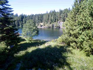 Photo 1: 9818 WESCAN Road in Halfmoon Bay: Halfmn Bay Secret Cv Redroofs Land for sale (Sunshine Coast)  : MLS®# R2375125