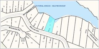 Photo 16: 9818 WESCAN Road in Halfmoon Bay: Halfmn Bay Secret Cv Redroofs Land for sale (Sunshine Coast)  : MLS®# R2375125