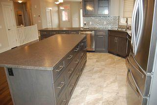 Photo 8: 8 88 LACOMBE Drive: St. Albert House Half Duplex for sale : MLS®# E4159730